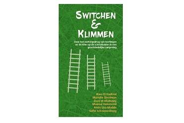 Cover boek Switchene en klimmen